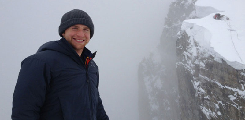 Daredevils : life on the edge