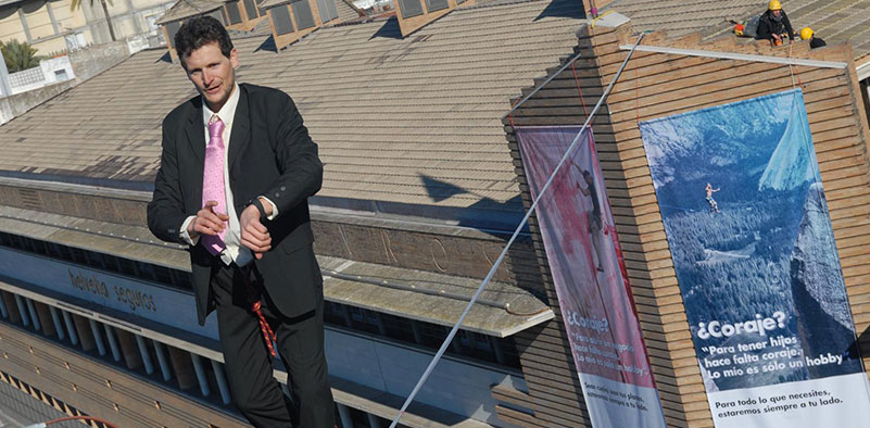 Helvetia insurances